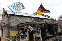 The German Village Shop, Hahndorf, Australia