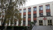 Liceul Teoretic A.Puskin на фото города Дондюшаны