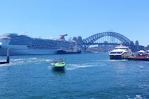 Milsons Point, Sydney, Australia