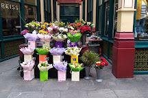 Leadenhall Market, London, United Kingdom