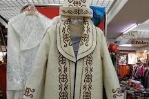 Tsum Center, Bishkek, Kyrgyzstan