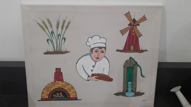 Boulangerie la Lùcia