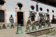 Borgo di Agnone, Molise, Italy