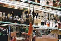 Balderdash Bar, Copenhagen, Denmark