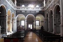 Chiesa di San Sebastiano, Venice, Italy