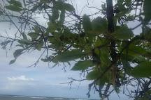 La Caobita Beach, Azua, Dominican Republic