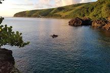 Rodney's Rock, Dominica