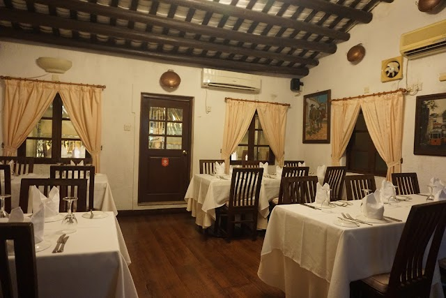 Restaurante Espaçao Lisboa