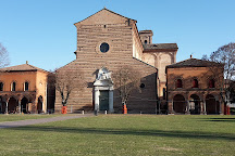 certosa, Ferrara, Italy
