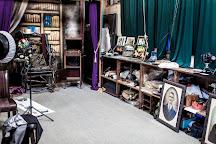 Spy & Camera Museum, Herberton, Australia