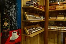 House of Cigars, Quepos, Costa Rica