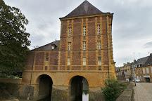 Musee Arthur Rimbaud, Charleville-Mezieres, France