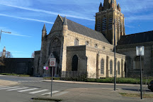 Eglise Notre-Dame, Calais, France
