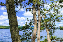 Ahern State Park, Laconia, United States
