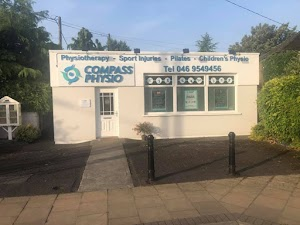 Compass Physio Enfield