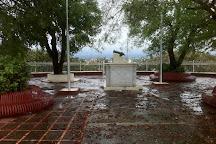 Imbert Park, Santiago de los Caballeros, Dominican Republic