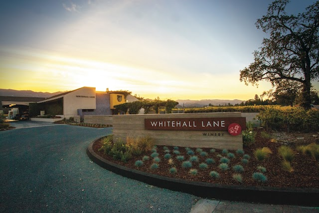 Whitehall Lane Winery