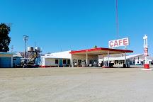 Roy's Motel & Cafe, Amboy, United States