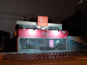 Red San Borja 5