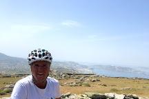BikeCenterMykonos, Klouvas, Greece