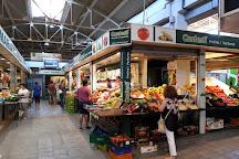 Mercado de Santa Catalina, Palma de Mallorca, Spain