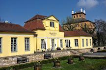 Museum Schloss Moritzburg, Zeitz, Germany