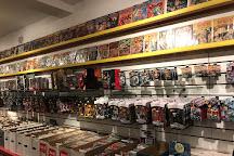 Orbital Comics Ltd, London, United Kingdom