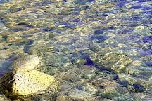 Hondoq Bay, Island of Gozo, Malta