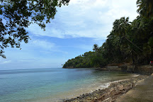 Ross Island, Port Blair, India