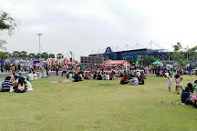 New I-Mobile Stadium, Buriram, Thailand