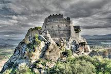 Castello di Acquafredda, Siliqua, Italy