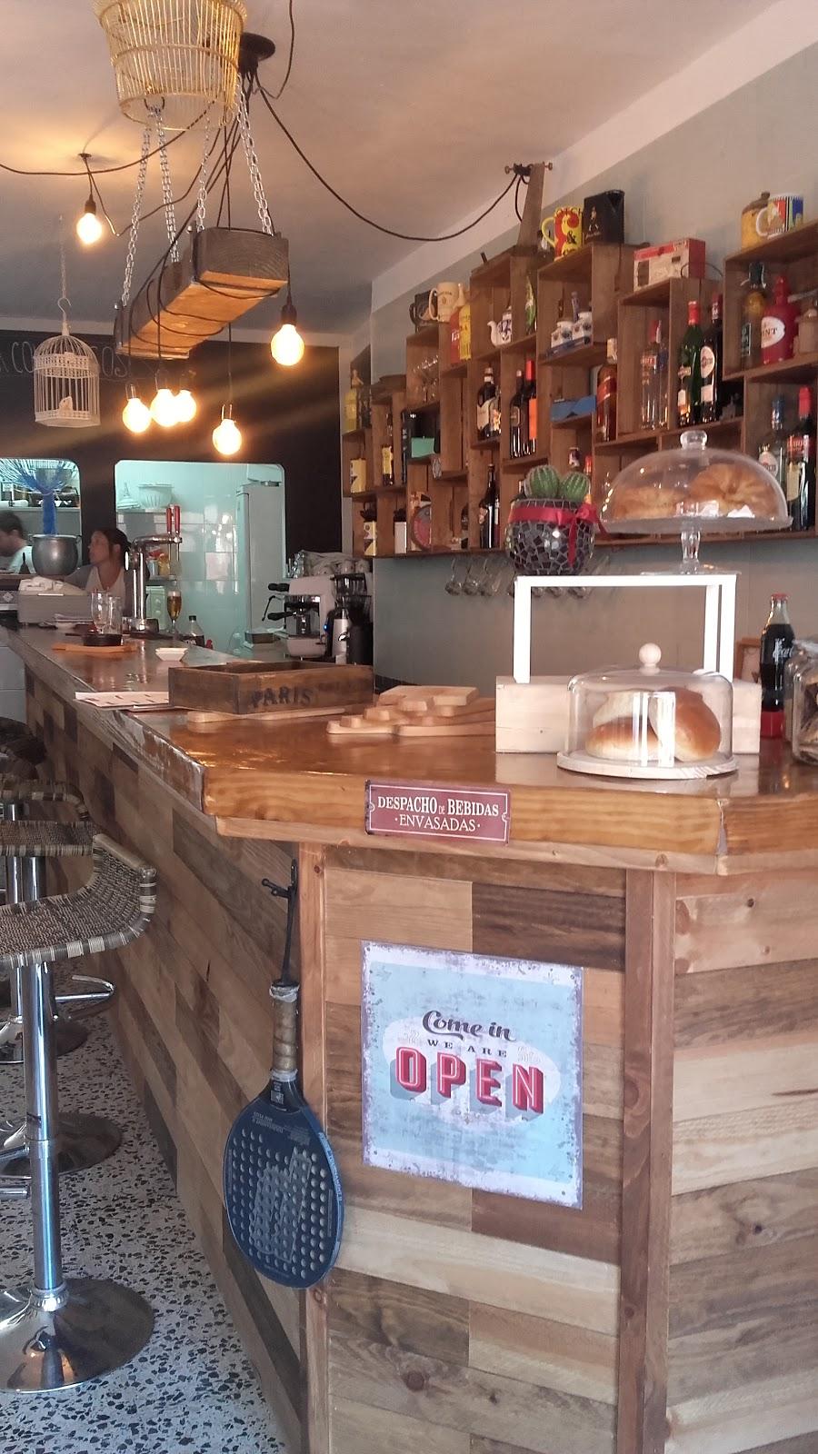 Cafeteria Cabrit i Bassa