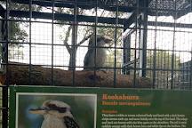 Bunbury Wildlife Park, Bunbury, Australia