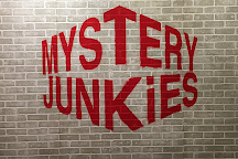 Mystery Junkies, Bengaluru, India