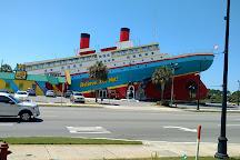 WonderWorks, Panama City Beach, United States
