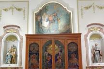 Santuario Mater Domini, Laterza, Italy