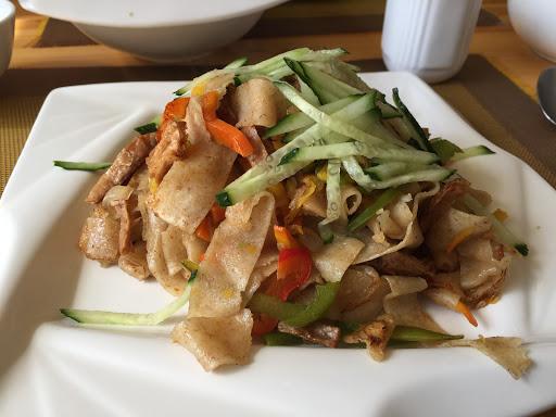 Loving Hut-Vegan restaurant