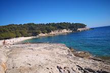 Srebrna Bay, Island of Vis, Croatia