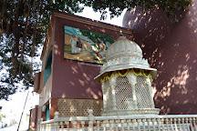 Shri Gajanan Maharaj Sansthan, Buldana, India