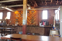 Island City Brewing Company Co, Winona, United States