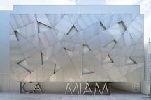 Institute of Contemporary Art, Miami, Miami, United States