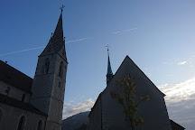 Romisch Katholische Kirche, Baden, Switzerland