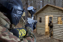 Delta Force Paintball Lichfield, Lichfield, United Kingdom