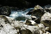 Gorges de l'Areuse, Boudry, Switzerland