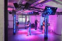 PRESENCE Virtual Reality Center, Munich, Germany