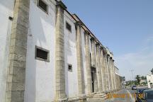 Convent of Sao Jose da Esperanca (Convent Novo) (Evora), Evora, Portugal