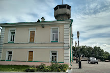 Tomsk History Museum, Tomsk, Russia