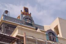 Swami Malai Temple, Thanjavur, India
