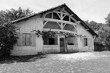 Ecomusee de Marqueze, Sabres, France