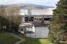 Llantarnam Grange Arts Centre, Cwmbran, United Kingdom